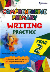 Comprehensive Primary (Writing) Practice Year 2