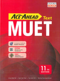 Ace Ahead Text (Muet) 11Th Edition