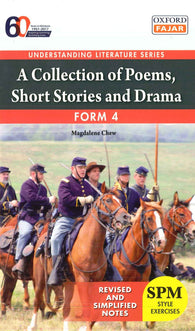 A Collection Of (Poems, Short Stories & Drama) Form 4