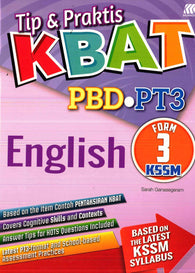 Tip & KBAT (English) Form 3