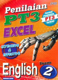 Penilaian PT3 Excel (English) Form 2