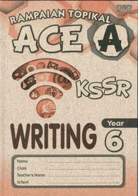 Rampaian Topikal Ace A (Writing) Year 6