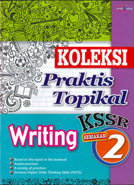 Koleksi Praktis Topikal (Writing) Year 2