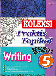 Koleksi Praktis Topikal (Writing) Year 5
