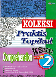 Koleksi Praktis Topikal (Comprehension) Year 2