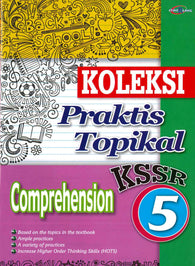 Koleksi Praktis Topikal (Comprehension) Year 5