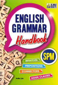 English Grammar Handbook SPM