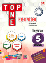 Top One (Ekonomi) Tingkatan 5