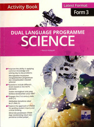 Dual Language Programme (Science) Form 3