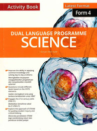 Dual Language Programme (Science) Form 4