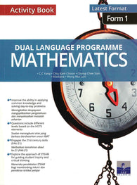 Dual Language Programme (Mathematics) Form 1