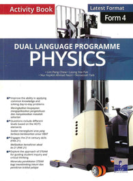 Dual Language Programme (Physics) Form 4