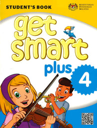 Get Smart Plus 4 (Student's Book)