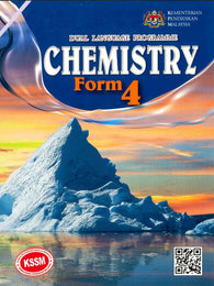 Text Book (Chemistry) Form 4