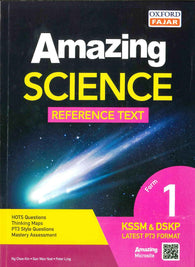 Amazing (Science) Form 1