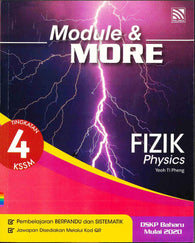 Module & More (Fizik/Physics) Tingkatan 4