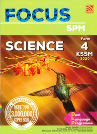 Focus (Science) Form 4