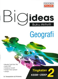 Big Ideas (Geografi) Tingkatan 2