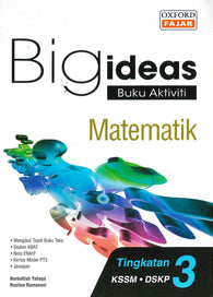 Big Ideas (Matematik) Tingkatan 3