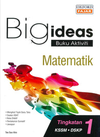 Big Ideas (Matematik) Tingkatan 1