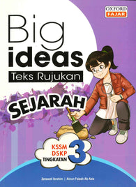 Big Ideas (Sejarah) Tingkatan 3