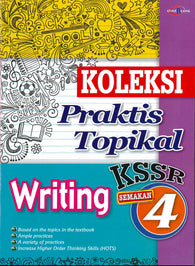 Praktis Topikal (Writing) Year 4