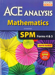 Ace Analysis SPM (Mathematics)