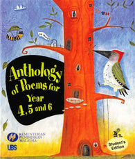 Anthology of Poems (Year 4,5 & 6)