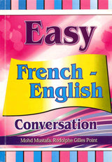 Easy (French-English) Conversation