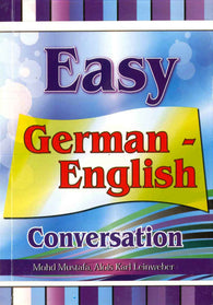 Easy (German-English) Conversation