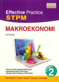 Effective Practice STPM (Makroekonomi) Penggal 2