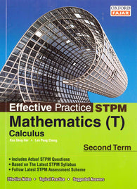 Effective Practice STPM (Mathematics T - Calculus) Second Term