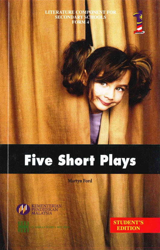 Five Short Plays (Form 4)