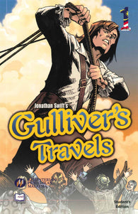 Gulliver's Travels (Year 5)