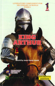 King Arthur (Form 1)