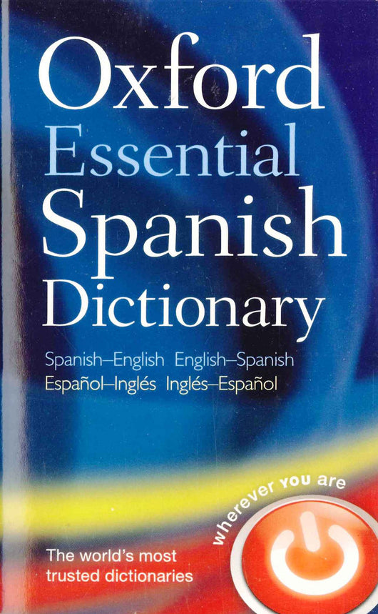 Oxford Essential (Spanish) Dictionary
