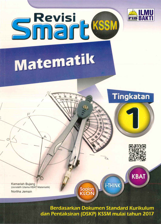 Revisi Smart (Matematik) Tingkatan 1