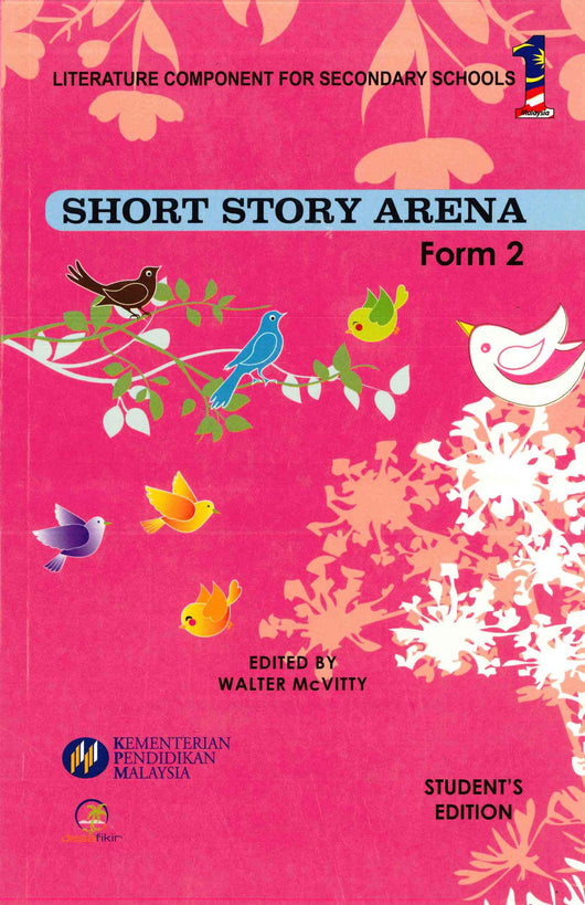 Short Story Arena (Form 2)