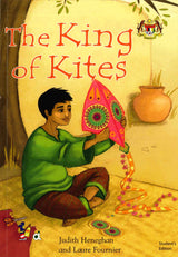 The King of Kites (Year 4)