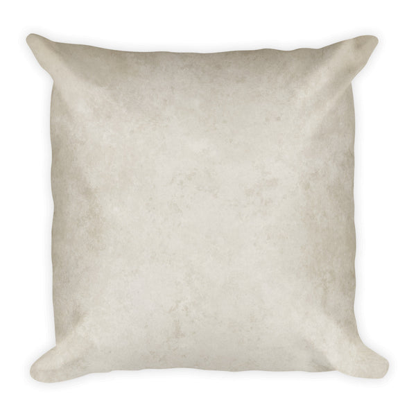Beatrice Wood Blindman's Ball 1917 Square Pillow