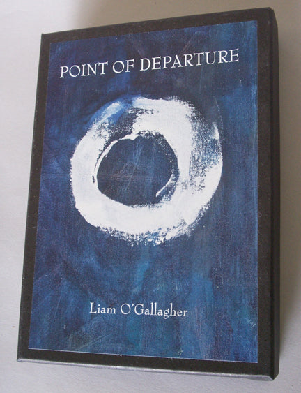 """Point of Departure"" Card Set"