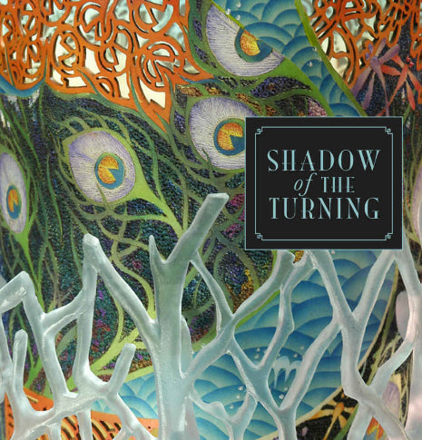 Shadow of The Turning - Hardcover Edition