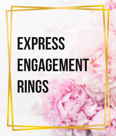 Express Engagement Rings