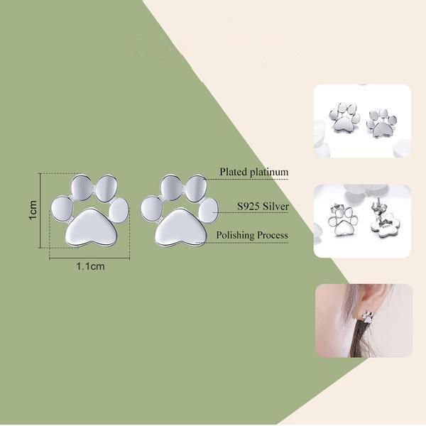 SSER8841 - Dog Prints (Express)