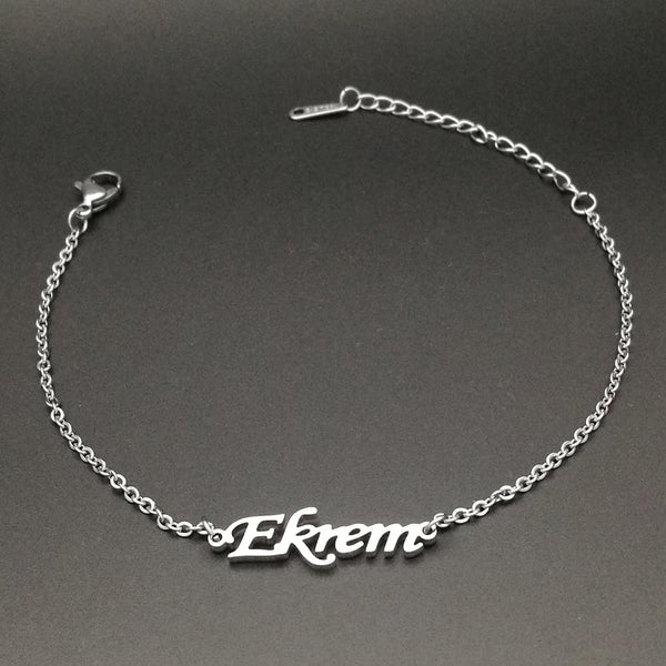 Belle Personalized Bracelet