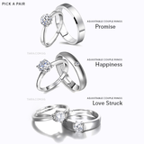 Couple Ring Special