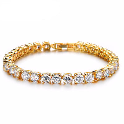Beautiful Sunset (Express) Bracelet - Tiara.com.sg Singapore Jewelry Shop