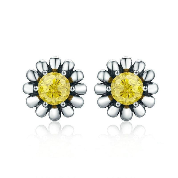 SSER8868 - Yellow Daisy
