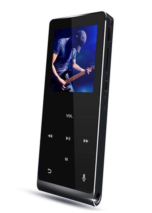 MP3 Player with Voice Recorder - Virtual2Buy