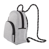 Neo - Backpack - Marle Light Grey *SECONDS*